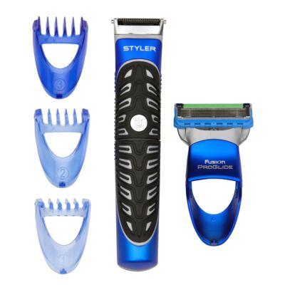 Imagem 7 do produto Aparelho de Barbear Gillette Proglide Styler 3 em 1