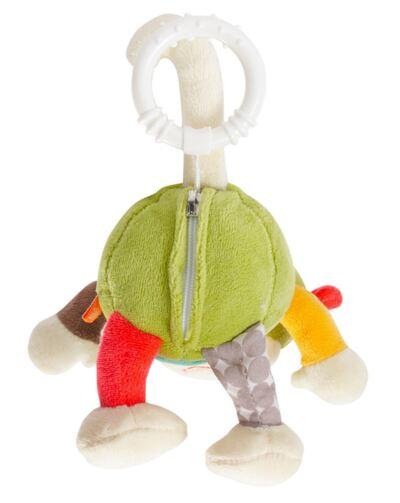 Imagem 2 do produto Baby Fehn - Mini Musical Macaco - BR297
