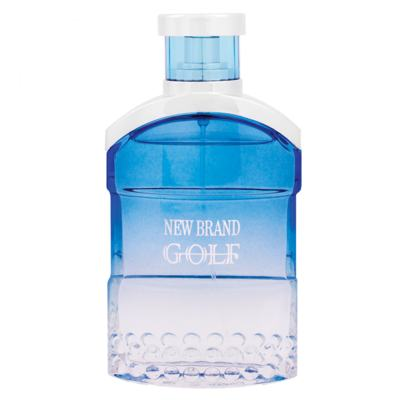 Imagem 1 do produto Golf Blue For Men New Brand Perfume Masculino - Eau de Toilette - 100ml