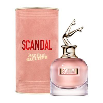 Imagem 1 do produto Scandal de Jean Paul Gaultier Feminino Eau de Parfum - 50 ml