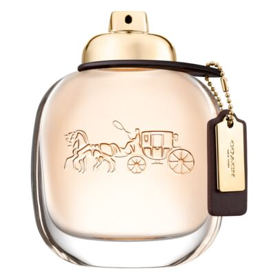 Imagem 1 do produto Coach Woman Coach -  Feminino - Eau de Parfum - 90ml