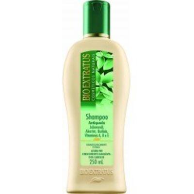 Imagem 1 do produto Shampoo Bio Extratus Jaborandi 250ml