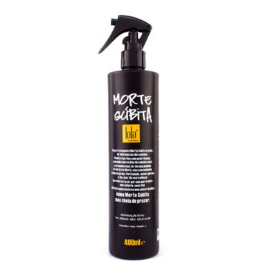Imagem 1 do produto Spray Hidratante Lola Cosmetics - Morte Súbita Reparação Total - 400ml