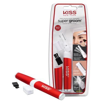 Imagem 1 do produto Super Groom Kiss NY - Aparador de Pelos e Sobrancelhas - 1 Un