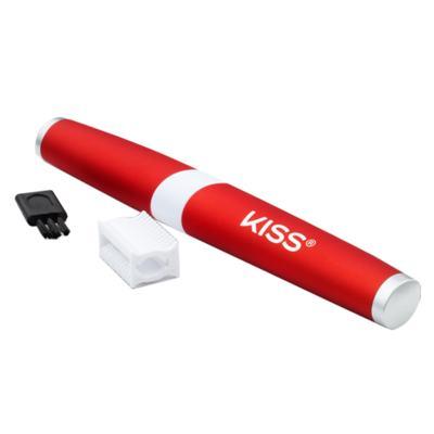 Imagem 2 do produto Super Groom Kiss NY - Aparador de Pelos e Sobrancelhas - 1 Un