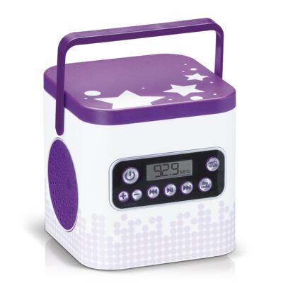 Imagem 2 do produto My Style Beauty Box Estrelas - BR477