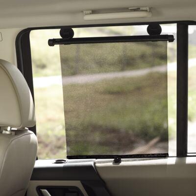 Imagem 1 do produto Protetor Solar Retrátil Para Carro 1pc Multikids Baby - BB075