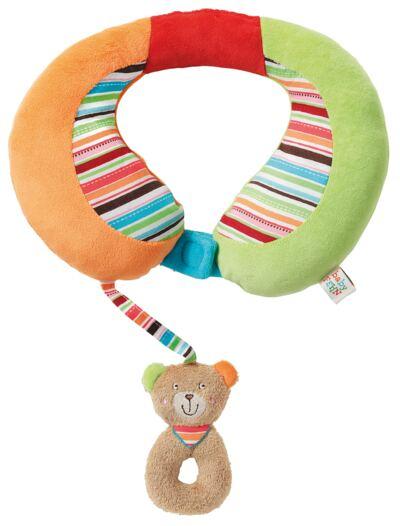 Imagem 1 do produto Protetor de pescoço urso Multikids baby - BR703