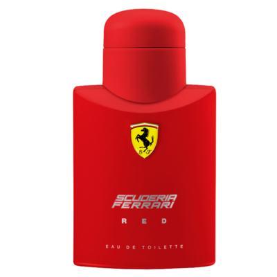 Ferrari Red Ferrari - Perfume Masculino - Eau de Toilette - 75ml