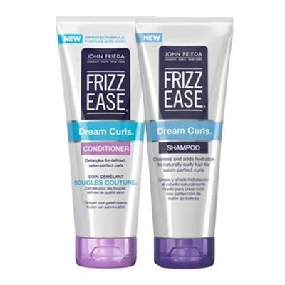 Imagem 1 do produto Kit Shampoo + Condicionador John Frieda Frizz-Ease Dream Curls - Kit