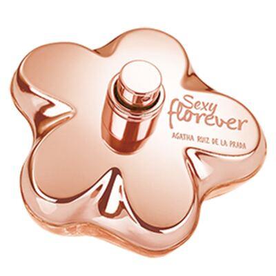 Imagem 1 do produto Sexy Florever Agatha Ruiz de La Prada - Perfume Feminino - Eau de Toilette - 80ml