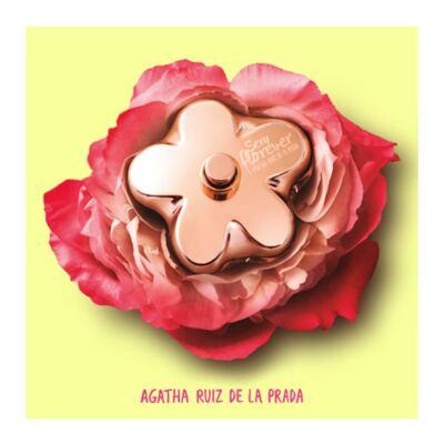 Imagem 3 do produto Sexy Florever Agatha Ruiz de La Prada - Perfume Feminino - Eau de Toilette - 80ml