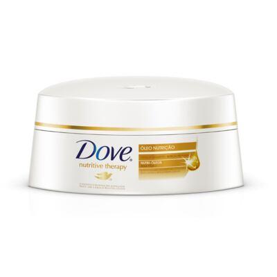 Imagem 4 do produto Shampoo e Condicionador Dove Hidratação Intensa + Tratamento Óleo Nutrição