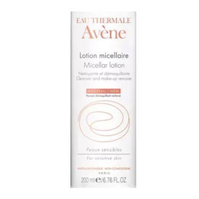 Imagem 2 do produto Loção Micelar Avène - Higiene Demaquilante - 200ml