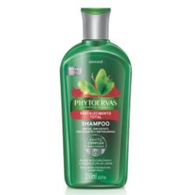 Imagem 1 do produto Phyto Shampoo Fortalecimento Total 250ml