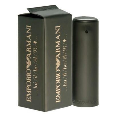 Imagem 2 do produto Emporio Armani Him Giorgio Armani - Perfume Masculino - Eau de Toilette - 30ml