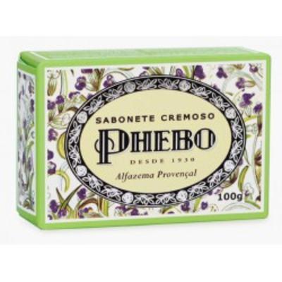 Imagem 1 do produto Sabonete Phebo Alfazema Provençal 100g