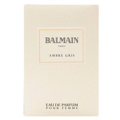 Imagem 2 do produto Ambre Gris Balmain Paris - Perfume Feminino - Eau de Parfum - 45ml