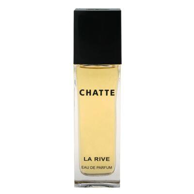 Imagem 1 do produto Chatte La Rive Perfume Feminino - Eau de Parfum - 90ml