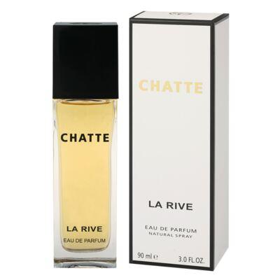 Imagem 2 do produto Chatte La Rive Perfume Feminino - Eau de Parfum - 90ml