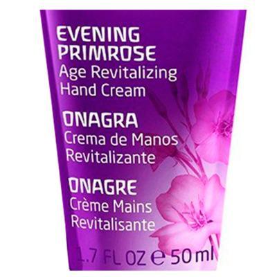 Imagem 3 do produto Creme Revitalizante para Mãos Weleda Prímula - 50ml