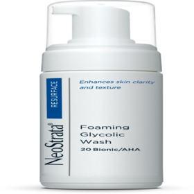 Espuma de Limpeza Neostrata Foaming Glycolic Wash - 100mL