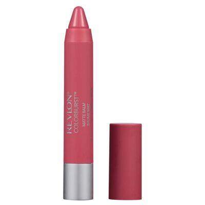 Batom Lápis Revlon Colorbust Matte Balm 205 Elusive