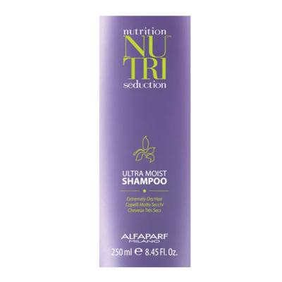 Imagem 2 do produto Alfaparf Nutri Seduction Ultra Moist  - Shampoo - 250ml