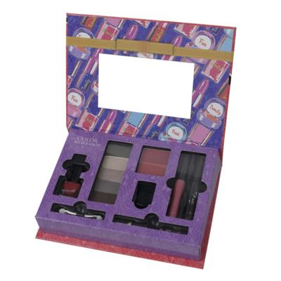 Beauty Faves Markwins - Kit de Maquiagem - Kit