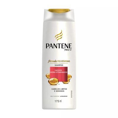 Imagem 3 do produto Pantene Cachos Hidra-Vitamiandos - Shampoo - 175ml