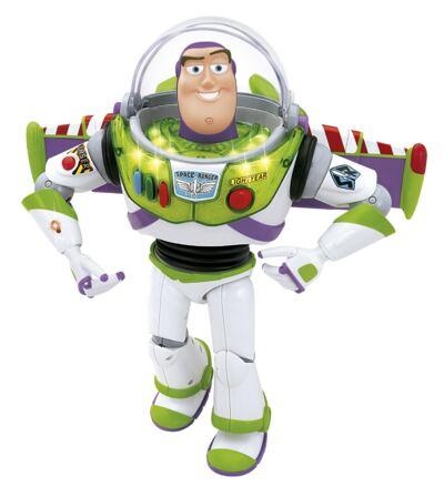 Imagem 1 do produto Toy Story Buzz Lightyear - BR690