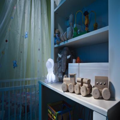 Imagem 3 do produto Luz Noturna Dog Kids Multikids Baby - BB164