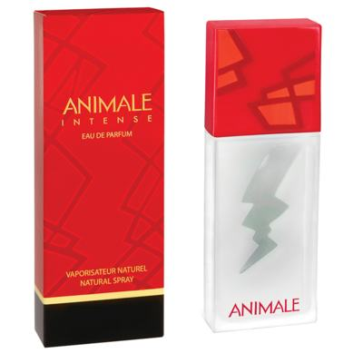 Imagem 3 do produto Intense For Woman Animale - Perfume Feminino - Eau de Parfum - 50ml