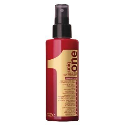 Imagem 1 do produto Revlon Professional Uniq One All In One Hair Treatment - Leave-in - 150ml