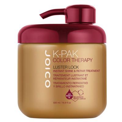 Joico K Pak Color Therapy Luster Lock - Máscara de Tratamento - 500ml