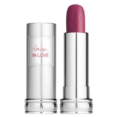 Imagem 1 do produto Rouge In Love Lancôme - Batom de Longa Duração - 379N - Rose Sulfureuse