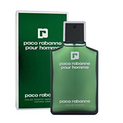 Imagem 3 do produto Paco Rabanne Pour Homme Eau De Toilette Masculino - 50 ml