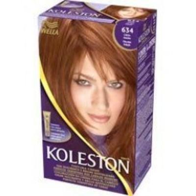 Tintura Koleston Chocolate Sedução 634