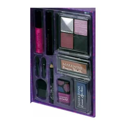 Imagem 3 do produto The Look Book II Markwins - Kit de Maquiagem - Kit