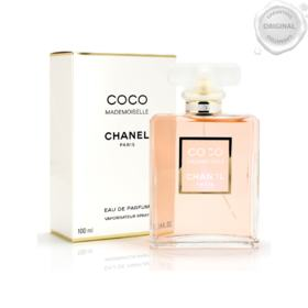 Chanel Coco Mademoiselle EDP - Perfume Feminino - Chanel Coco Mademoiselle EDP - Perfume Feminino - 100ml
