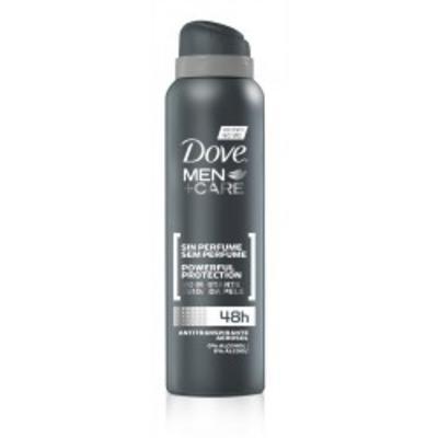 Imagem 1 do produto Desodorante Dove Men Care Sem Perfume Masculino Aerosol 89g