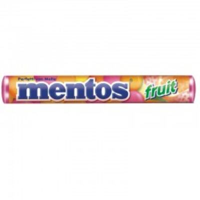 Mentos Stick Fruit 38g