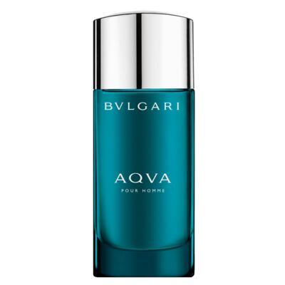 Imagem 2 do produto Aqva Pour Homme BVLGARI - Perfume Masculino - Eau de Toilette - 30ml