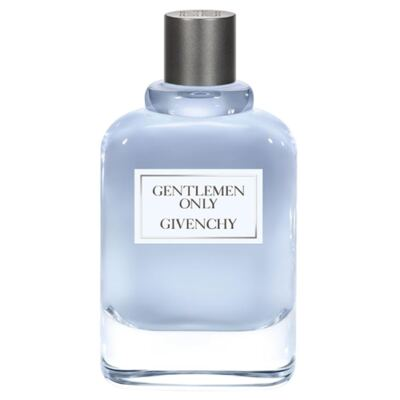 Imagem 1 do produto Gentlemen Only Givenchy - Perfume Masculino - Eau de Toilette - 50ml