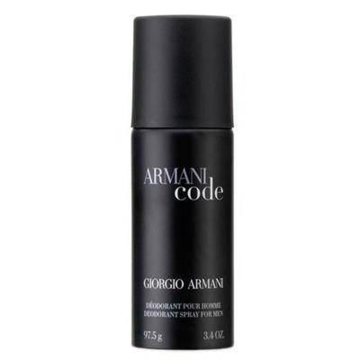 Armani Code Giorgio Armani - Desodorante Masculino - 150ml