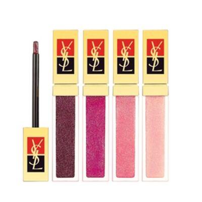Imagem 1 do produto Golden Gloss Yves Saint Laurent - Gloss - 55 - Golden Shell