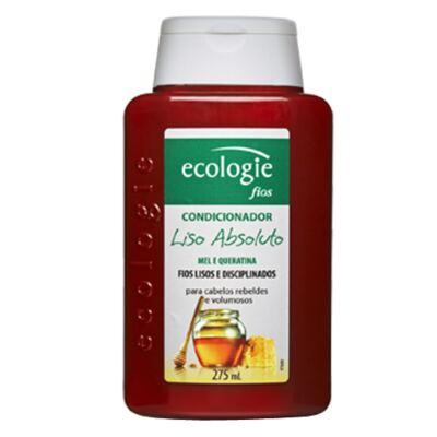 Ecologie Fios Liso Absoluto - Condicionador Disciplinador - 275ml