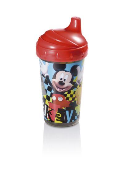Imagem 1 do produto Copo com Bico Rígido Mickey Multikids Baby - BB079