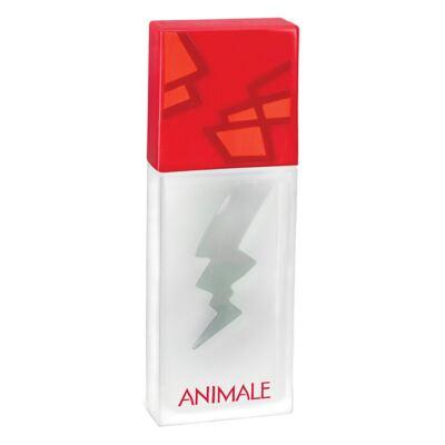 Imagem 1 do produto Intense For Woman Animale - Perfume Feminino - Eau de Parfum - 100ml