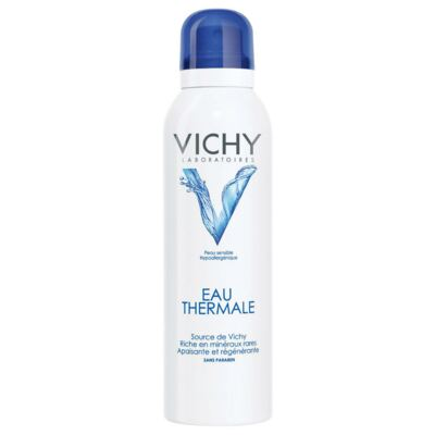 Água Termal Vichy Spray 150ml